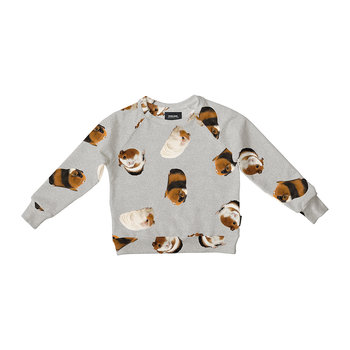 Children's Guinea Pig Sweater