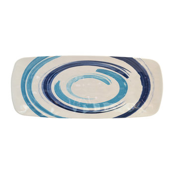 Coast Melamine Serving Platter