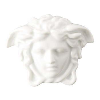 Gypsy Trinket Box - White