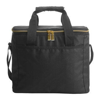 City Cooler Bag - Black