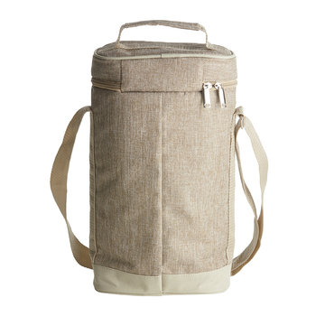 Nautic Wine Cooler - Linen
