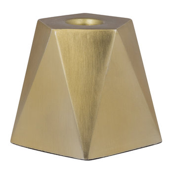 Gold Geo Candlestick