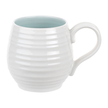 Colour Pop Honey Pot Mug - Set of 4 - Celadon