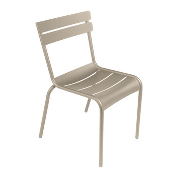 Luxembourg Garden Chair - Nutmeg