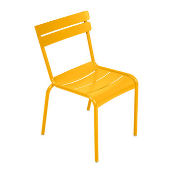 Luxembourg Garden Chair - Honey