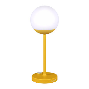 Mooon! Table Lamp - Honey