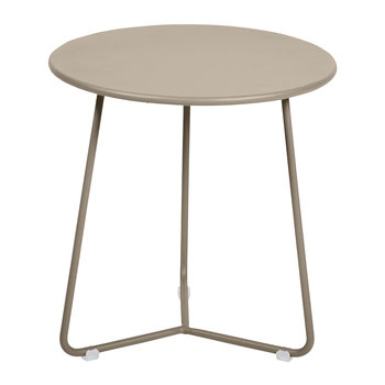 Cocotte Side Table - Nutmeg