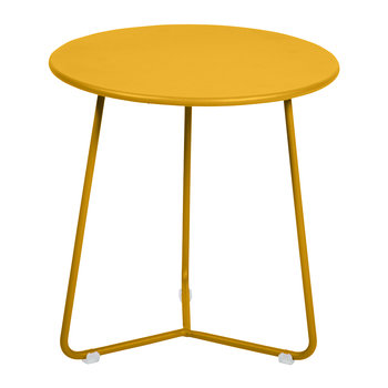 Cocotte Side Table - Honey