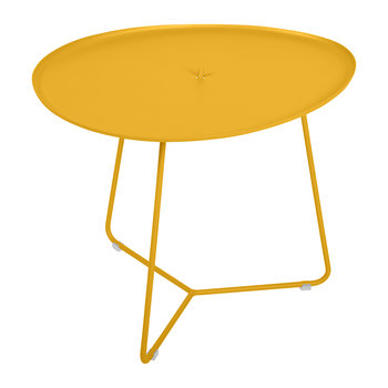 Cocotte Low Table - Honey