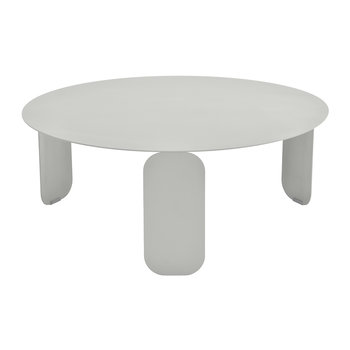 Bebop Low Table - Steel Gray