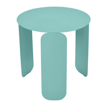 Bebop Side Table - Lagoon Blue