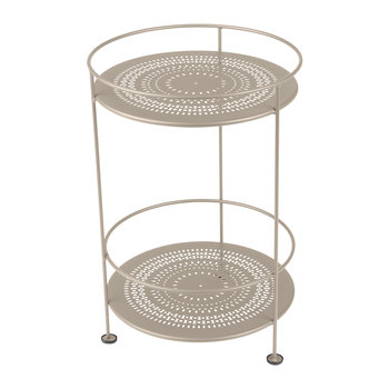 Guinguette Side Table - Nutmeg
