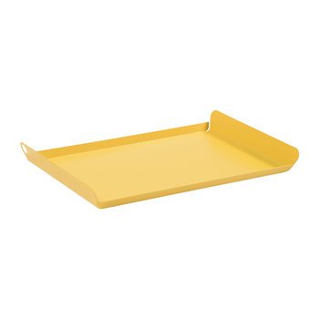 Alto Tray - Small - Honey