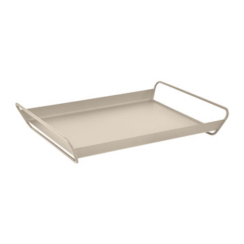 Alto Tray - Large - Nutmeg