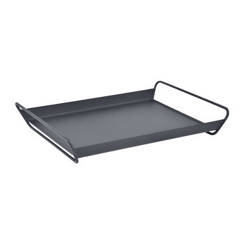 Alto Tray - Large - Anthracite
