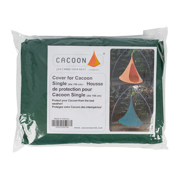 Cacoon Single Cover