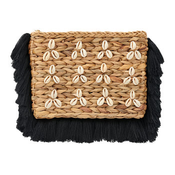 La Jolla Harper Clutch Bag