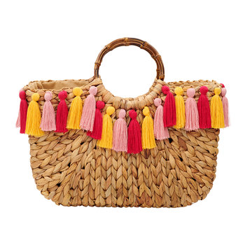 La Jolla Lennie Basket Bag