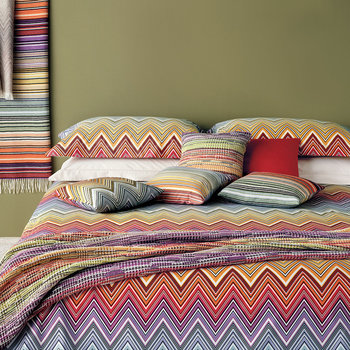 Trevor Duvet Cover - 159 - US King