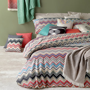 Walter Duvet Cover - 100 - US King