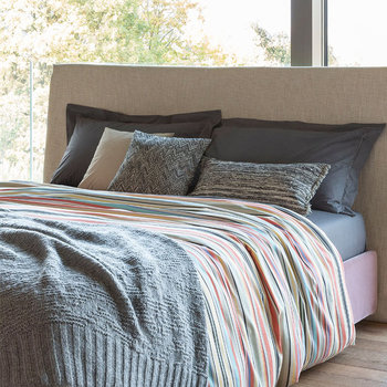 Wendell Duvet Cover - 100 - US King