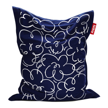 Jordy Bean Bag - Blue