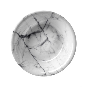 Moreschina Plate - White - Small