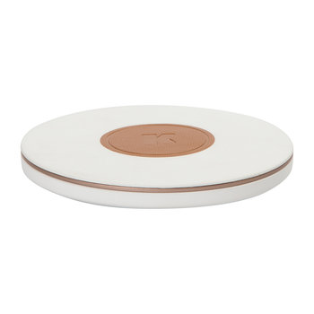 wiCharge Charging Pad - White