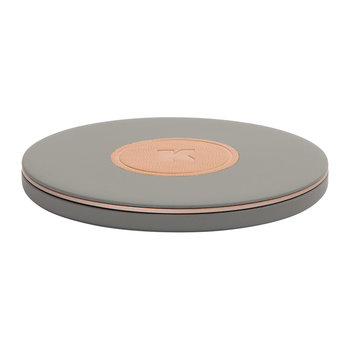 wiCharge Charging Pad - Cool Grey