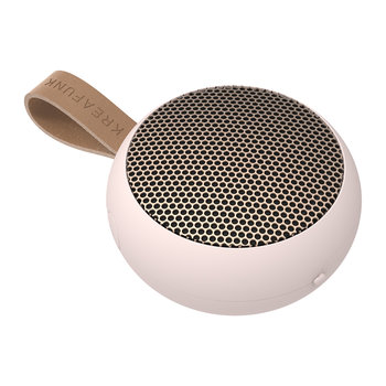 aGo Bluetooth Speaker - Dusty Pink