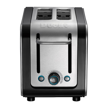 Architect Toaster - Brushed - 2 Slot