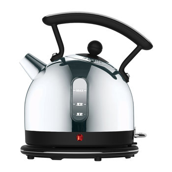 Lite Dome Kettle - Black