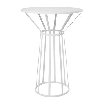 Hollo Table for 2 - White