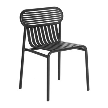 Week End Chair - Black