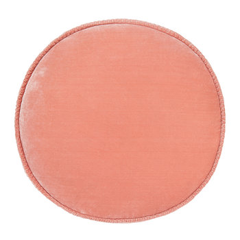 Fiesta Pillow - Coral