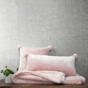 Shay Boudior Cushion - Quartz