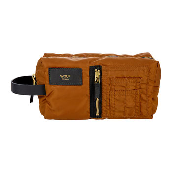 Bronze Bomber Travel Case