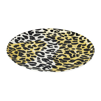 Into The Jungle Cheetah Platter