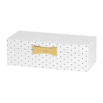 Garden Drive Large Jewelry Box - Spot
