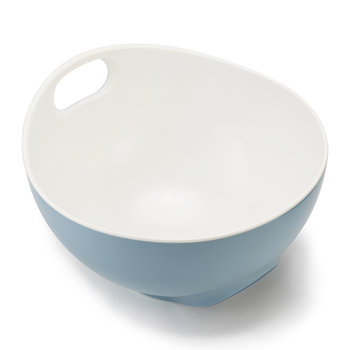 Tilt Ergonomic Mixing Bowl - Blue