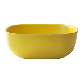 Gusto Large Bowl - Lemon