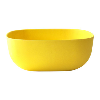 Gusto Side Bowl - Lemon