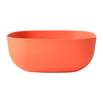 Gusto Side Bowl - Persimmon