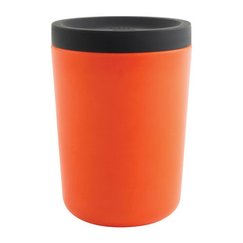 Go Reusable Takeaway Cup - Persimmon