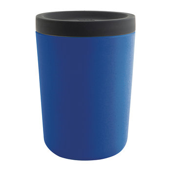 Go Reusable Takeaway Cup - Royal Blue