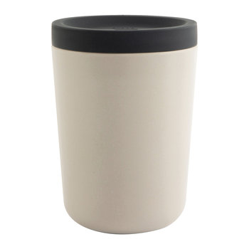 Go Reusable Takeaway Cup - Royal Stone