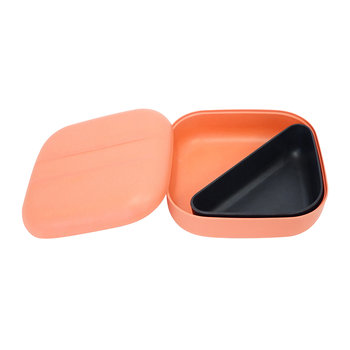 Go Bento Lunch Box - Coral