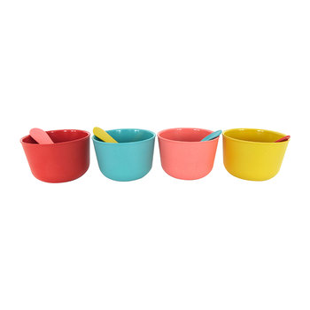 Bambino Ice Cream Set - Set of 4