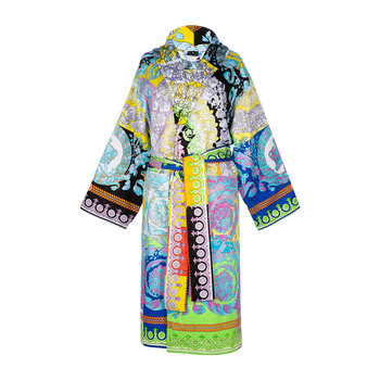 Barocco&Robe Bathrobe - Multicolour