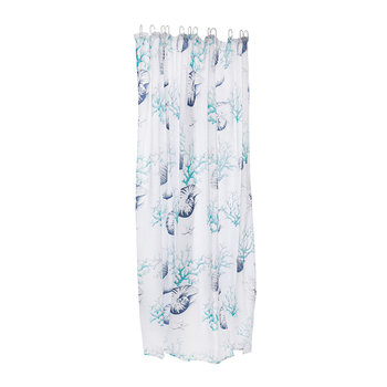 Corella Lagoon Shower Curtain - 180 x 200cm